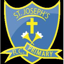 St. Joseph's RC Primary logo